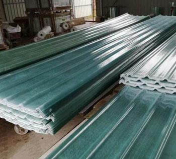 frp sheet suppliers and manufacturer